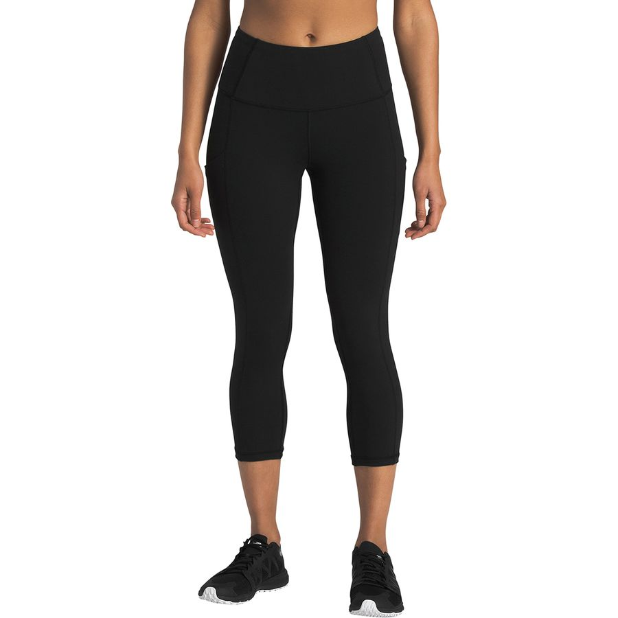 The North Face Motivation High-Rise Pocket Crop Capri - Womens