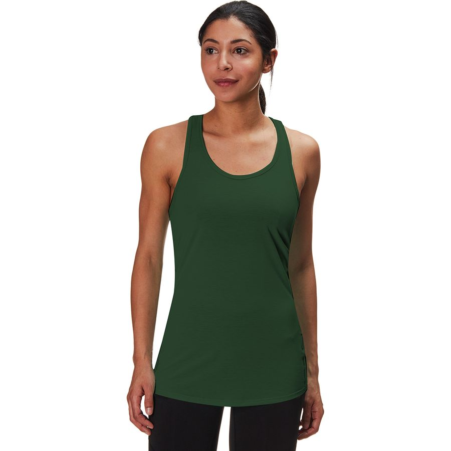 The North Face Workout Racerback Tank Top - Womens -3339