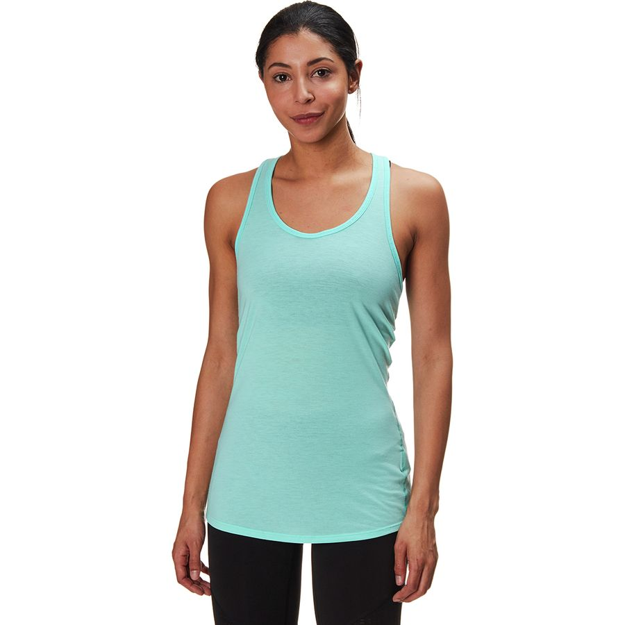 b3bc6c49a4f62 The North Face Workout Racerback Tank Top - Women's | Backcountry.com