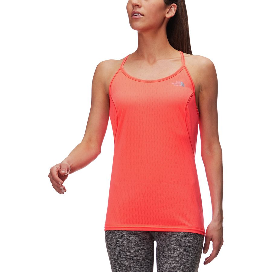 The North Face Flight Better Than Naked Tank - Womens