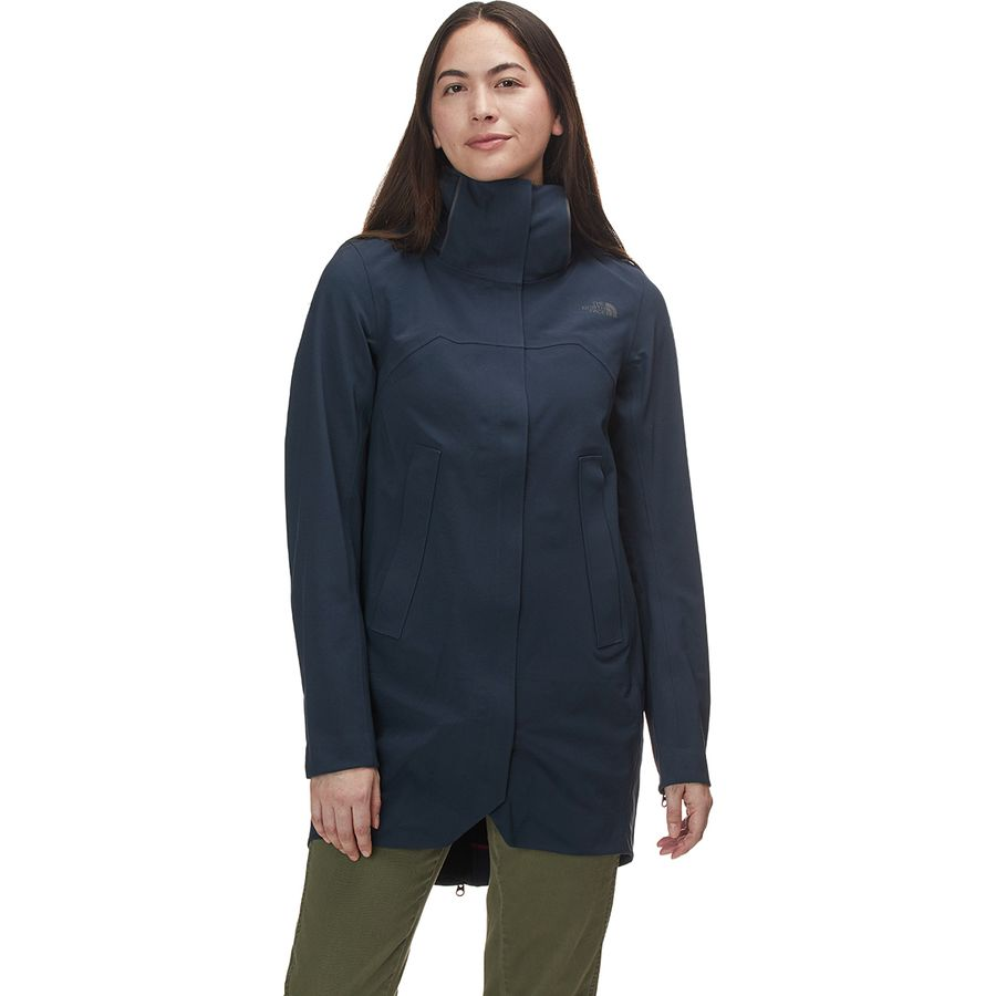 8f2a1d73e The North Face Apex Flex GTX Trench Jacket - Women's