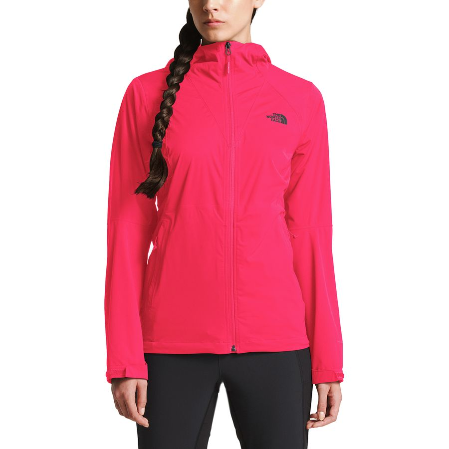e93e4526de The North Face - Allproof Stretch Jacket - Women s - Atomic Pink
