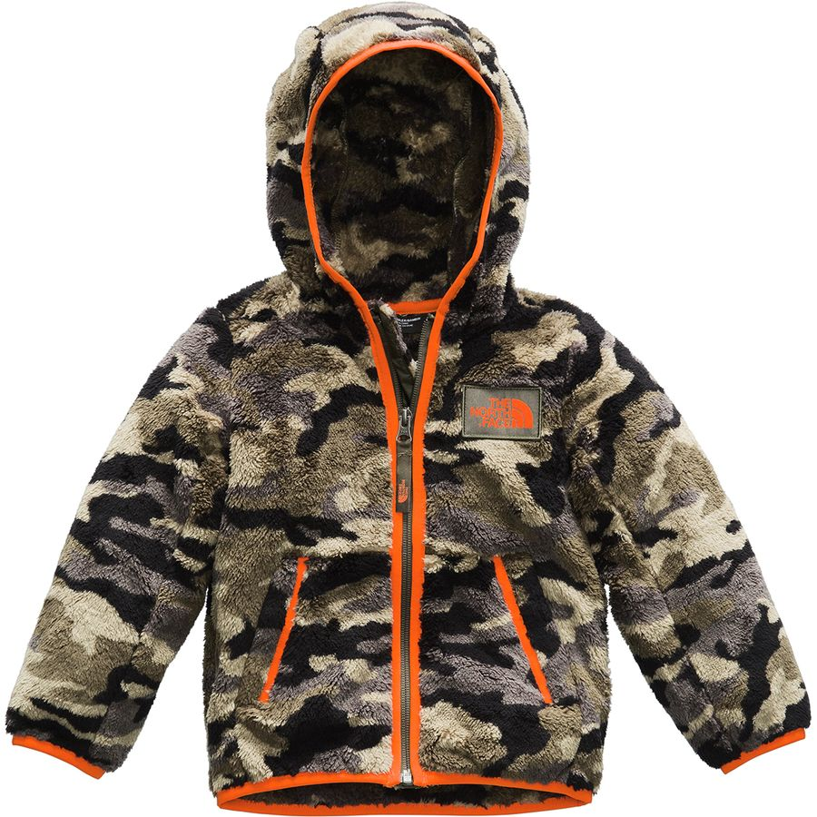 5b7c674d0414 The North Face - Campshire Full-Zip Fleece Jacket - Toddler Boys  -