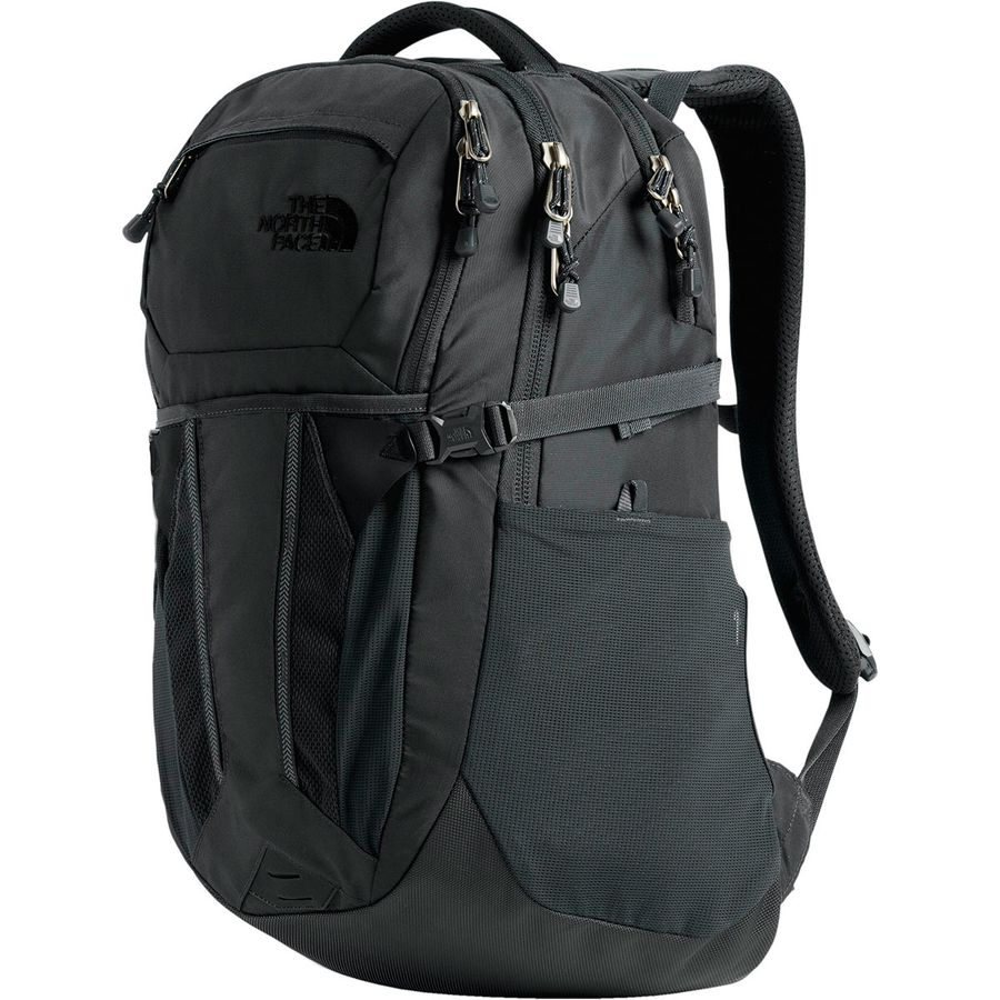 79a41241c69 The North Face - Recon 30L Backpack - Asphalt Grey/Silver Reflective