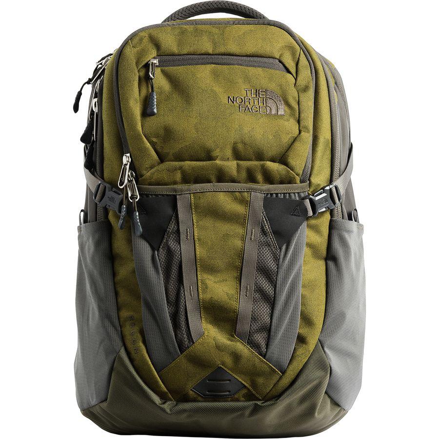 The North Face Recon 30L Backpack  41de9e2fbd6b