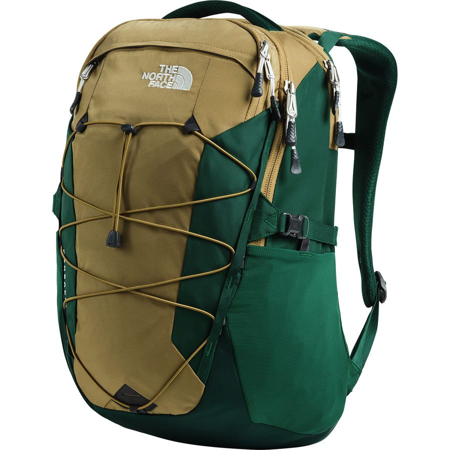 18f1ba918e1 The North Face - Borealis 28L Backpack - British Khaki/Night Green