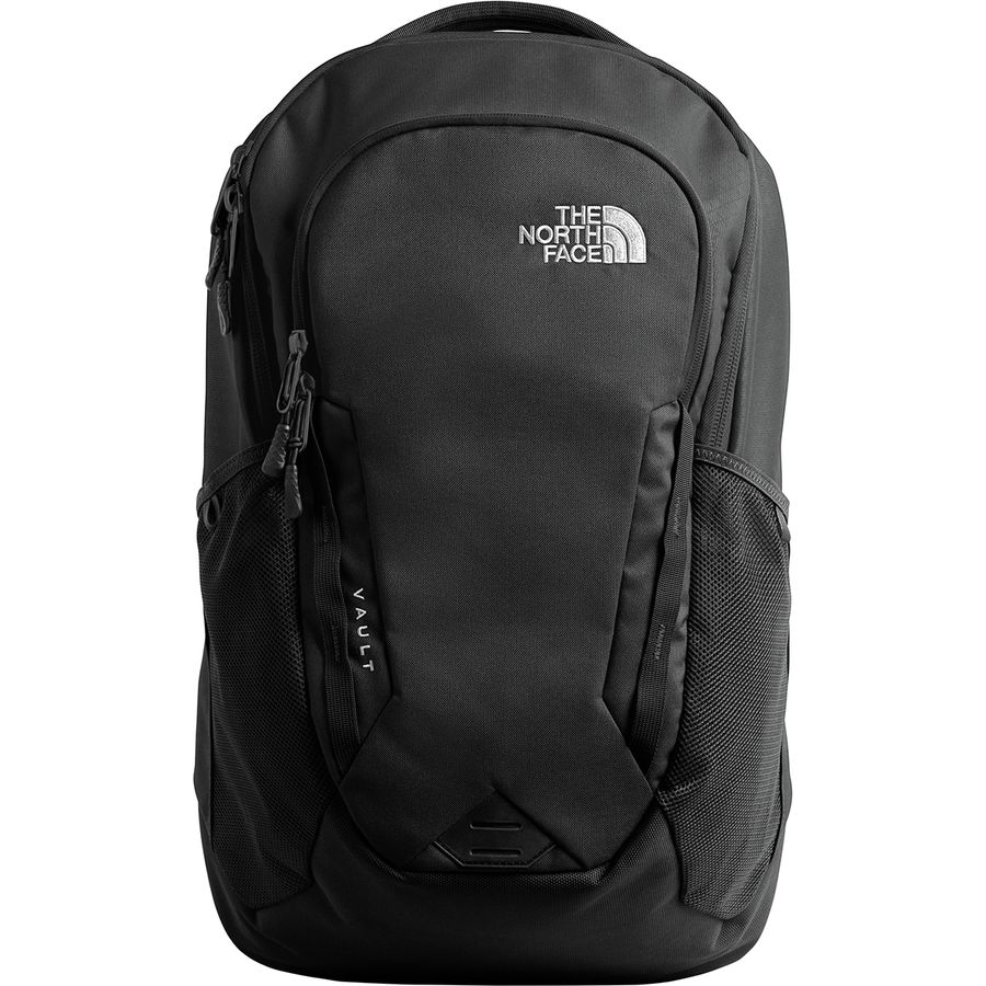 The North Face Vault 28l Backpack Tnf Black