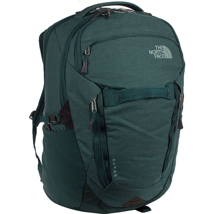bcf0ed6e8a0 The North Face Surge 31L Backpack - Women's | Backcountry.com