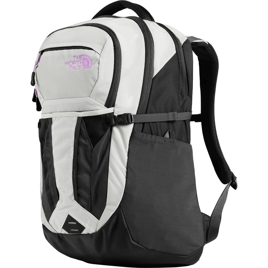 7119c6d130f The North Face - Recon 30L Backpack - Women's - Asphalt Grey/Tin Grey