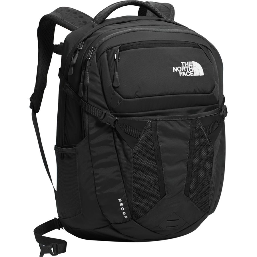 68e60d36d North Face Womens Backpack Rose Gold - CEAGESP