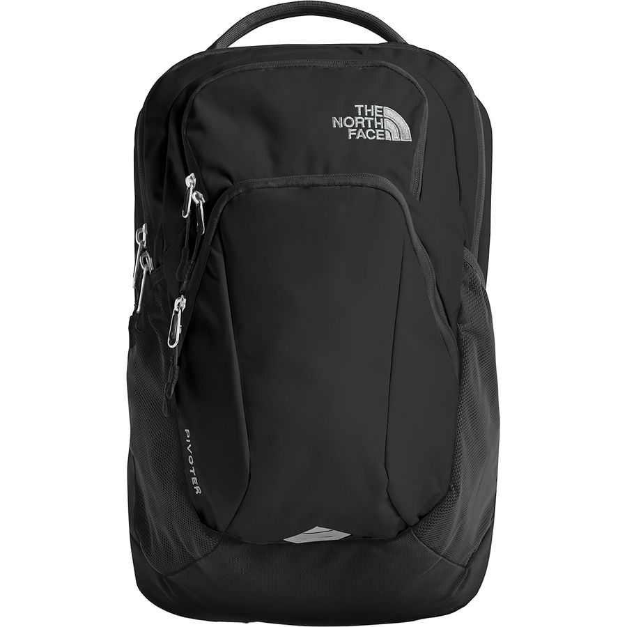 aeb9a44dc2 The North Face - Pivoter 29L Backpack - Women s - Tnf Black