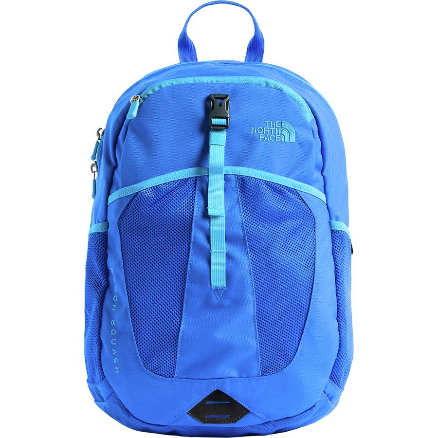 The North Face - Recon Squash 17L Backpack - Kids  - Bomber Blue Meridian 9a3af9ff04