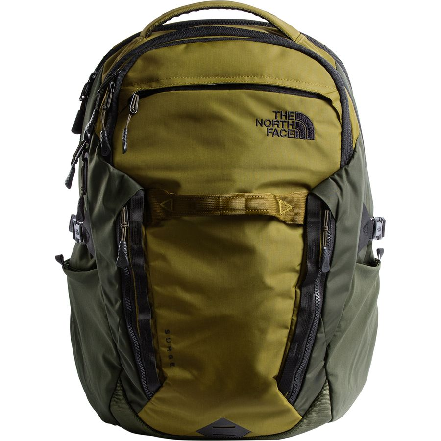 The North Face Surge 31L Backpack | Backcountry.com
