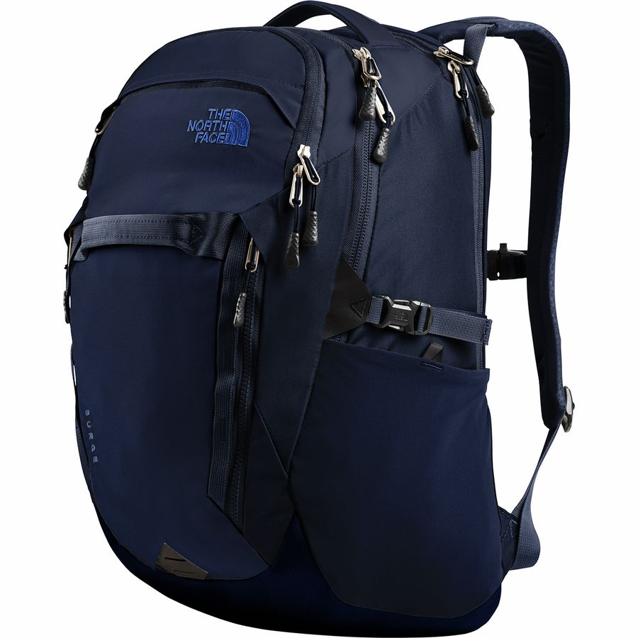 dd6b7ae73f The North Face Surge 31L Backpack | Backcountry.com