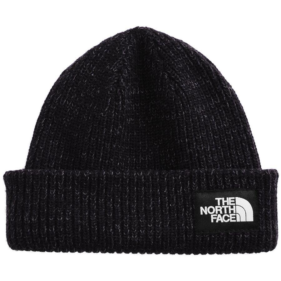 The North Face - Salty Dog Beanie - Tnf Black 3400094fb