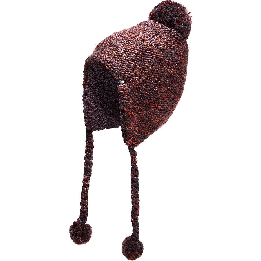 f18bcd4b2 The North Face Fuzzy Earflap Beanie - Women's