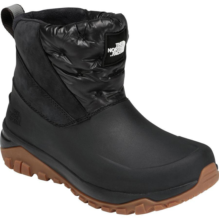 d8e21e2c4 The North Face Yukiona Ankle Winter Boot - Women's