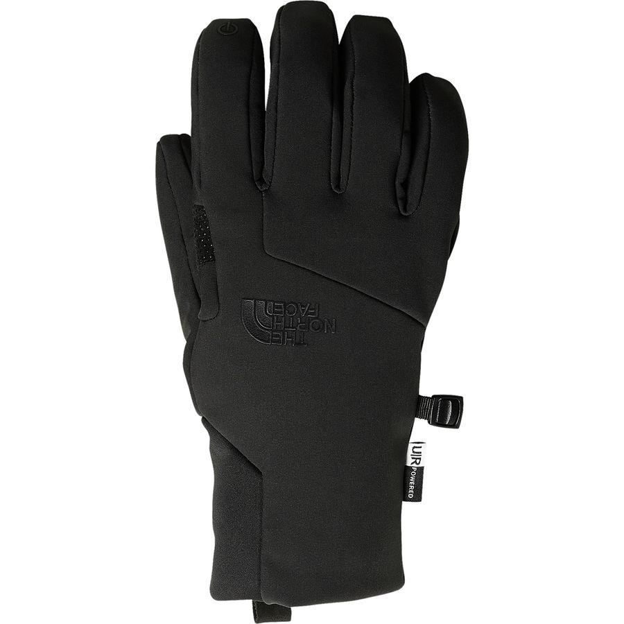 The North Face - Apex Plus Etip Glove - Men's - Tnf Black