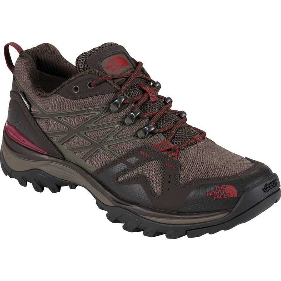9d83e251 The North Face - Hedgehog Fastpack GTX Hiking Shoe - Wide - Men's - Coffee  Brown