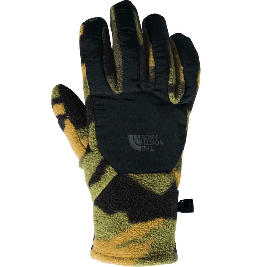 0c1858aae The North Face Denali Etip Glove - Men's