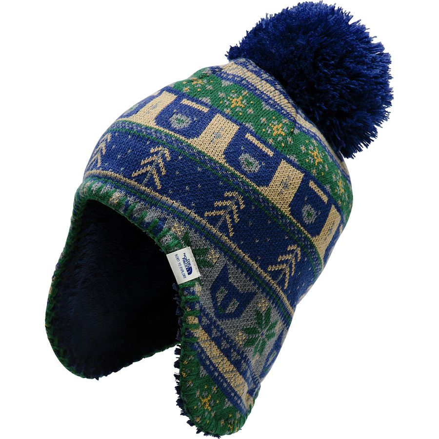 bd6bd444a The North Face Faroe Beanie - Toddlers'