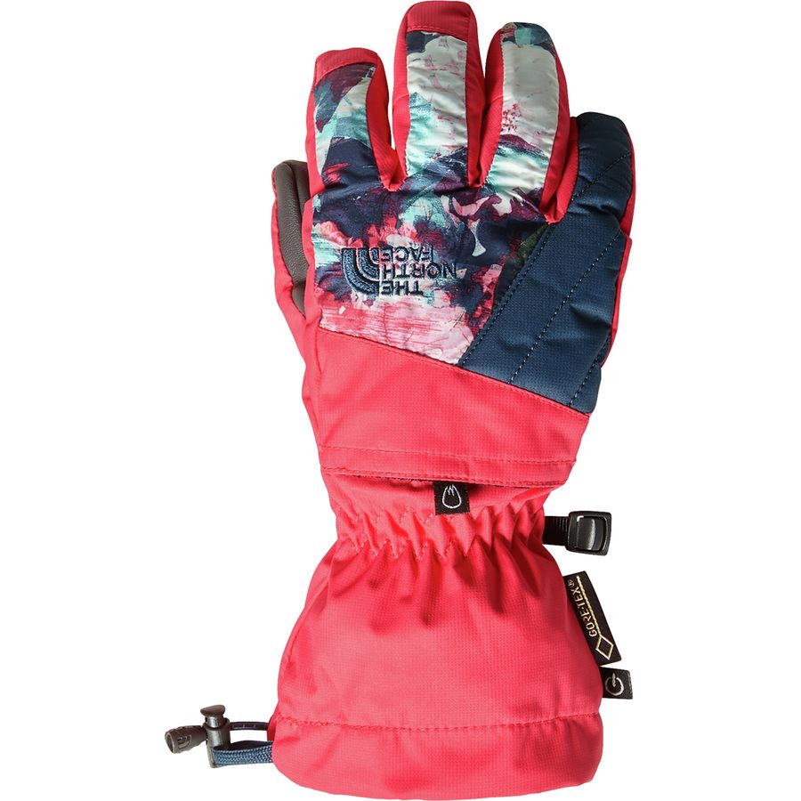 baaa37515b The North Face Montana Gore-Tex Glove - Kids' | Backcountry.com