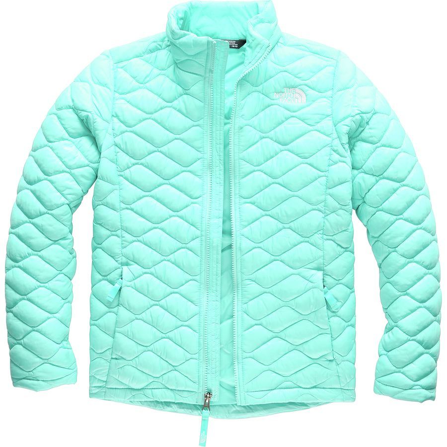 9439f2c0c The North Face Thermoball Full-Zip Jacket - Girls'