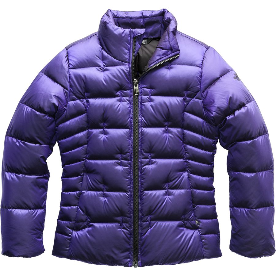 1498aaf3b The North Face Aconcagua Down Jacket - Girls'