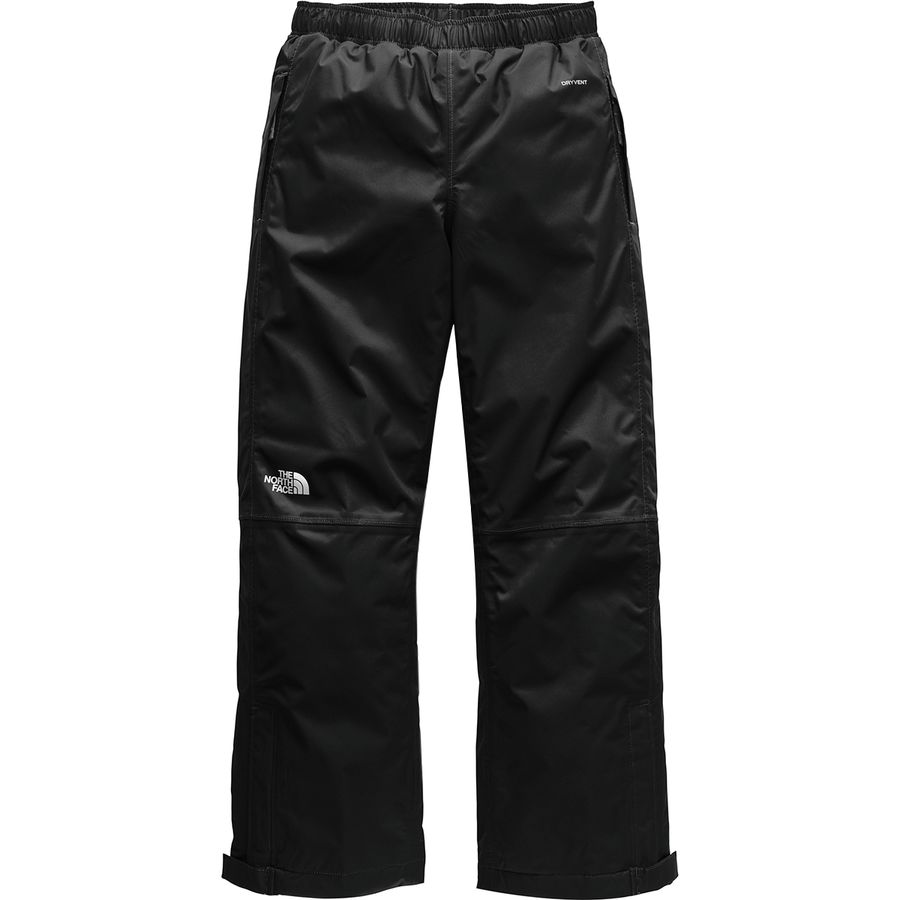 The North Face - Resolve Insulated Pant - Boys  - Tnf Black a294114f9054