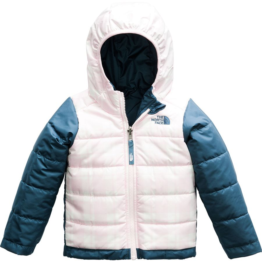 5f3236cae5 The North Face Perrito Reversible Jacket - Toddler Girls ...