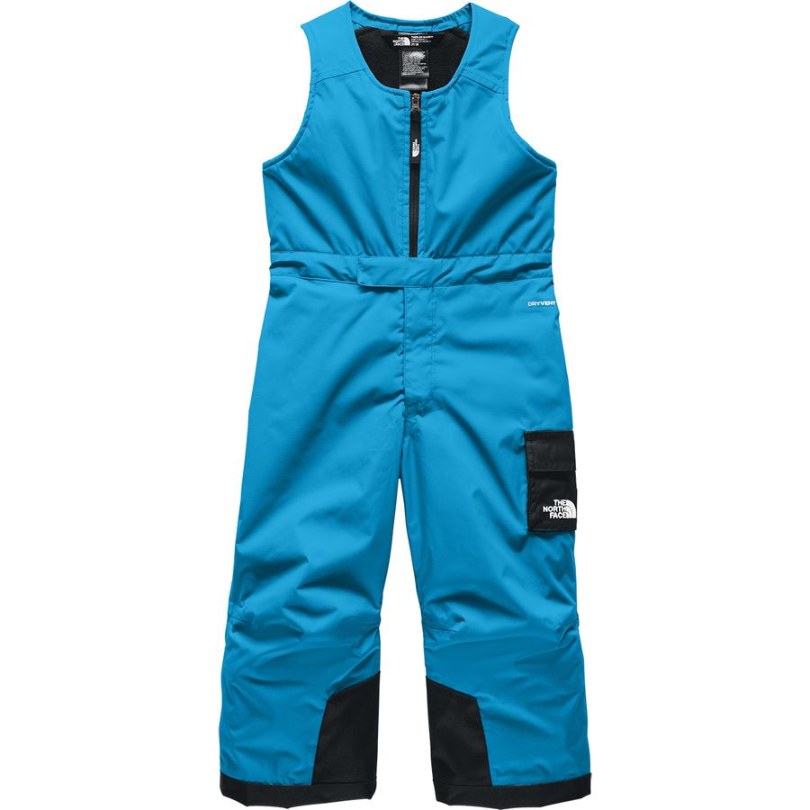 81eece61706a8 The North Face Insulated Bib Pant - Toddler Boys'