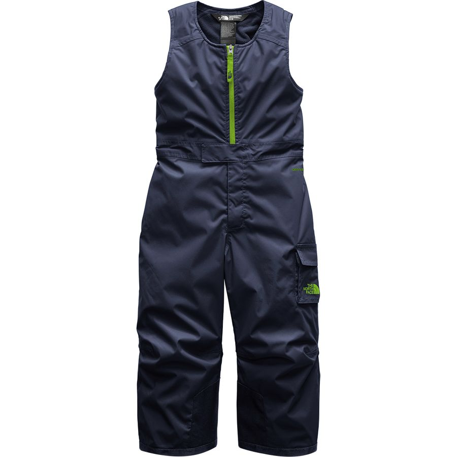 f4c445883 The North Face Insulated Bib Pant - Toddler Boys