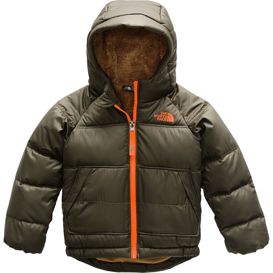 The North Face Moondoggy 2 0 Hooded Down Jacket Toddler