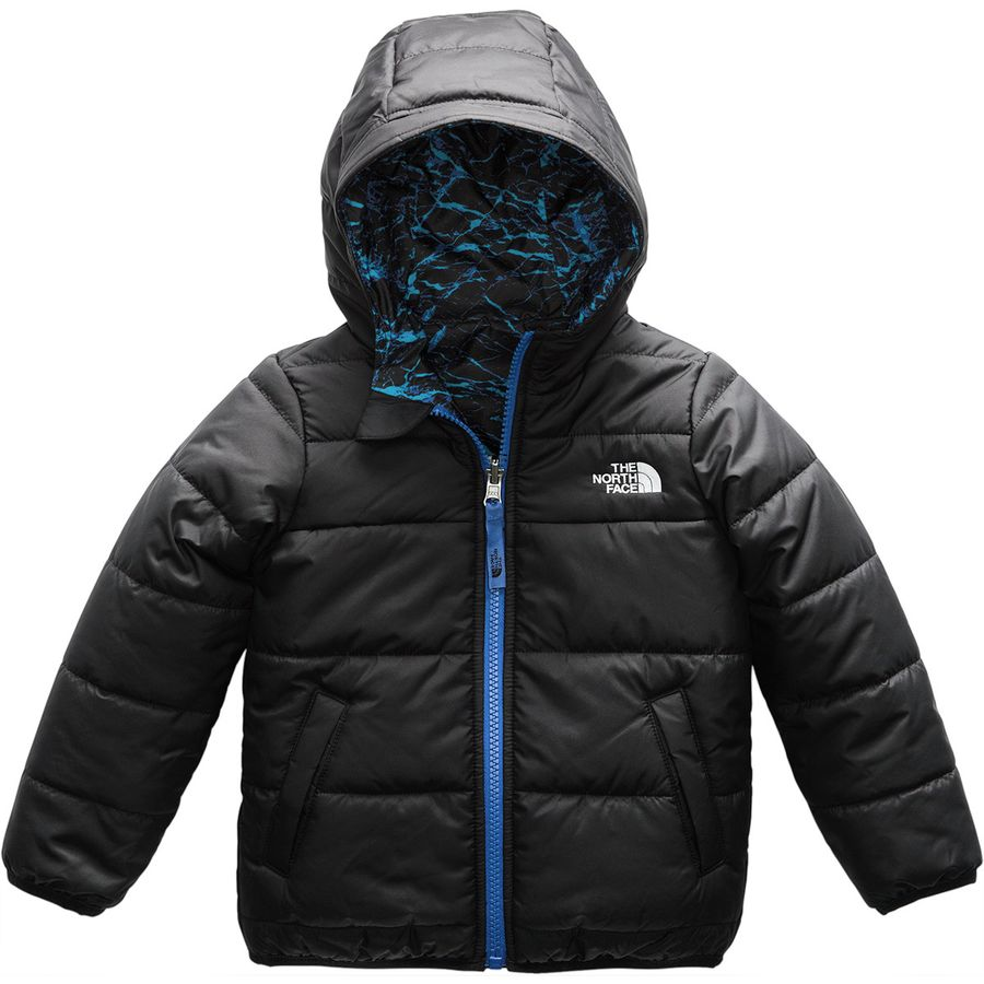 4b7340ff5b25 The North Face Perrito Reversible Hooded Jacket - Toddler Boys ...