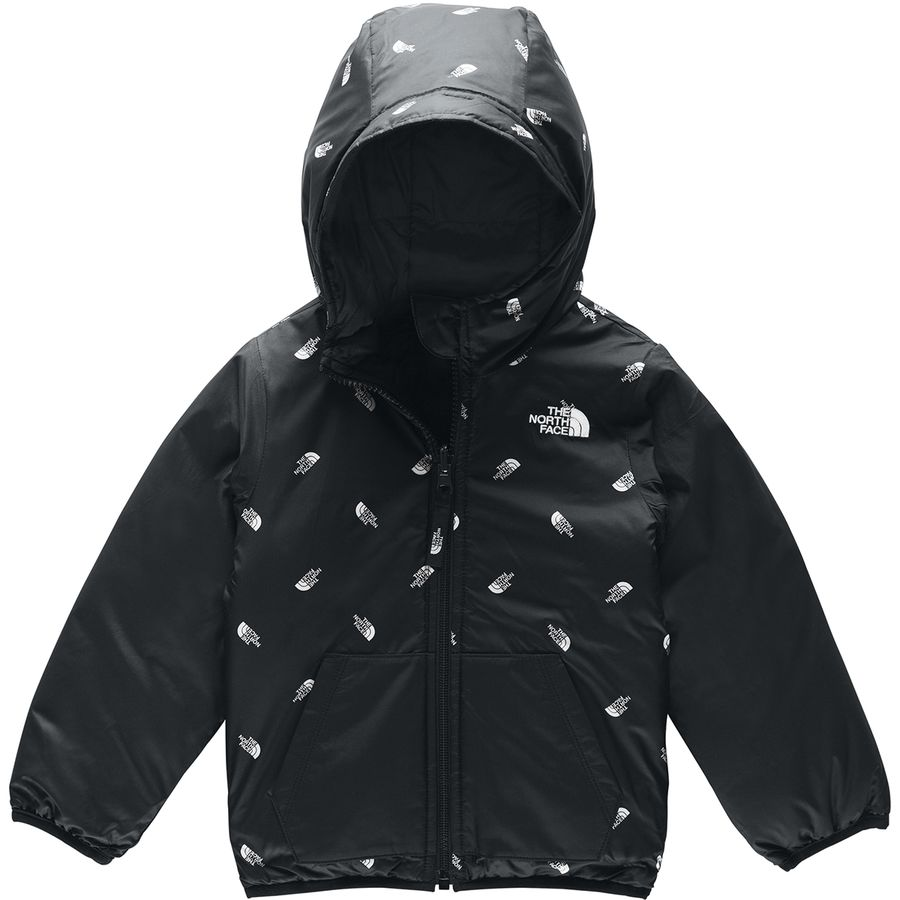 708db6378 The North Face Perrito Reversible Hooded Jacket - Toddler Boys'