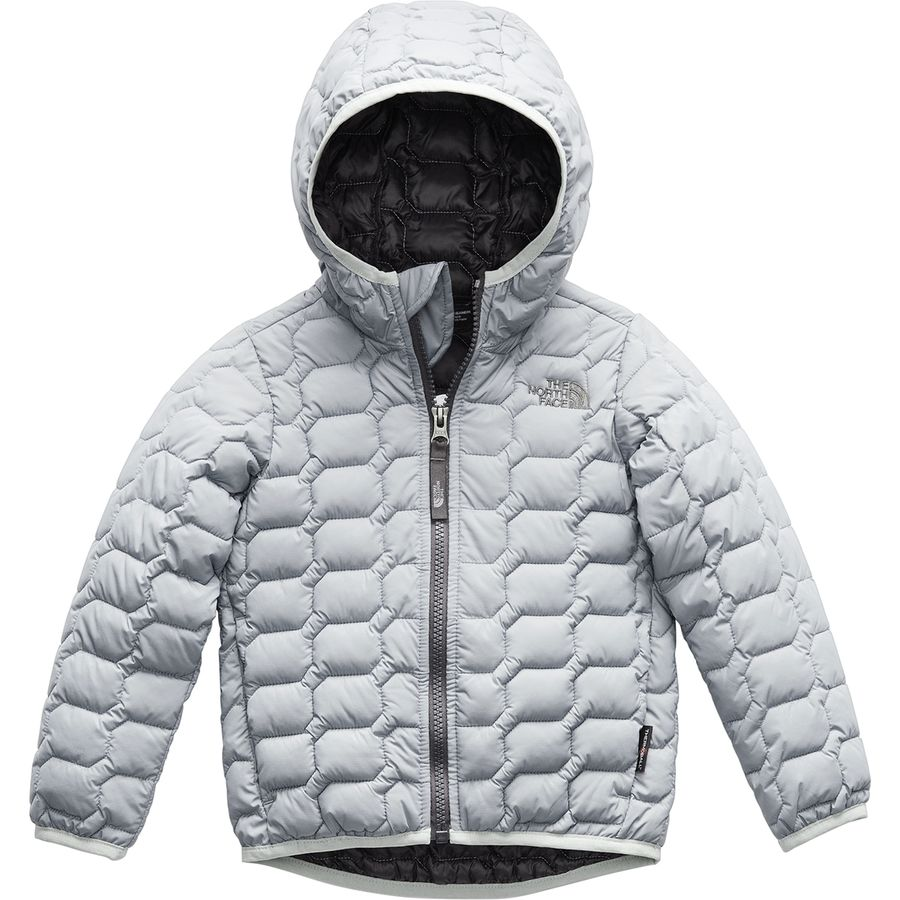 d54ac9c642db The North Face - ThermoBall Hooded Insulated Jacket - Toddler Boys  - null