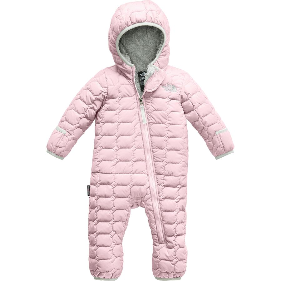 The North Face Thermoball Bunting Infant Girls