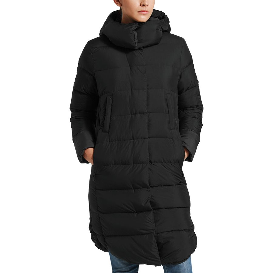 The North Face - Cryos Down Parka II - Women s - Tnf Black 272582731f