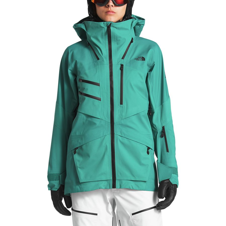 detailed look 1346b bc90d The North Face Fuse Brigandine Jacket - Women's