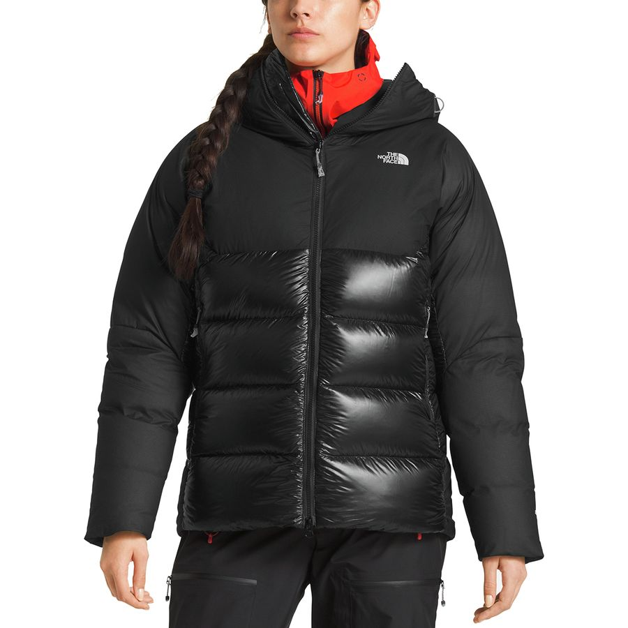 ac40208e02 The North Face - Summit L6 AW Belay Down Parka - Women s - Tnf Black