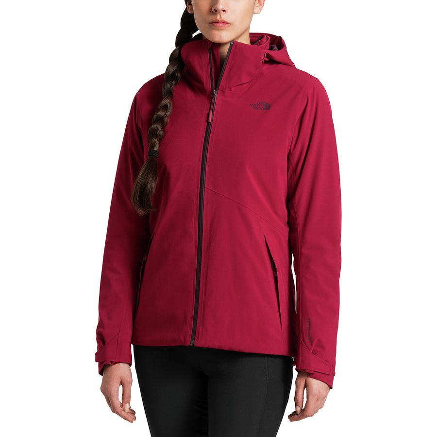 The North Face Apex Flex Gtx Thermal Jacket Women S