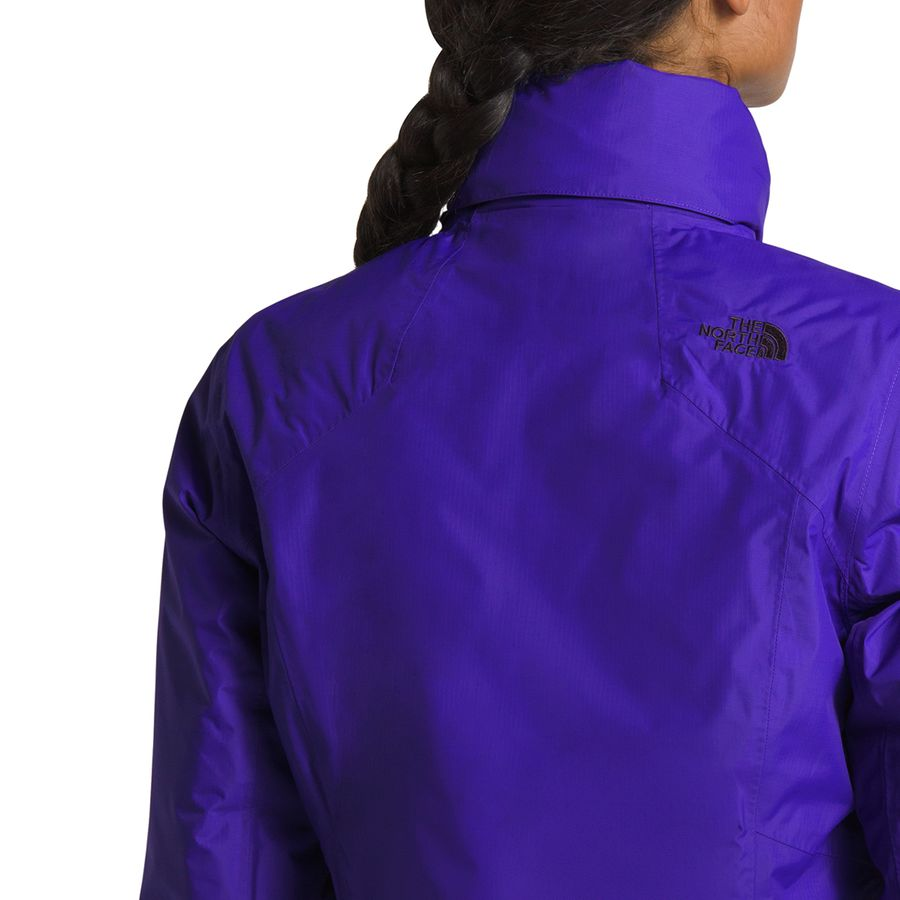 78cd9c67da43 The North Face Resolve Insulated Jacket - Women s
