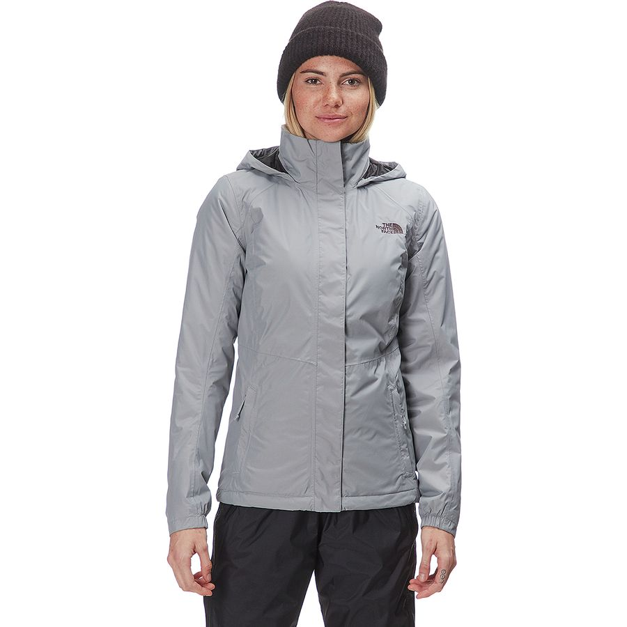57d4ef031 The North Face Resolve Insulated Jacket - Women's