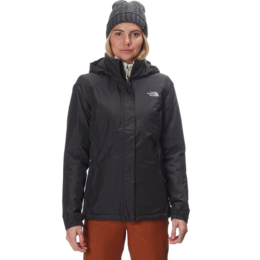 1f02d63fad15 The North Face Resolve Insulated Jacket - Women s