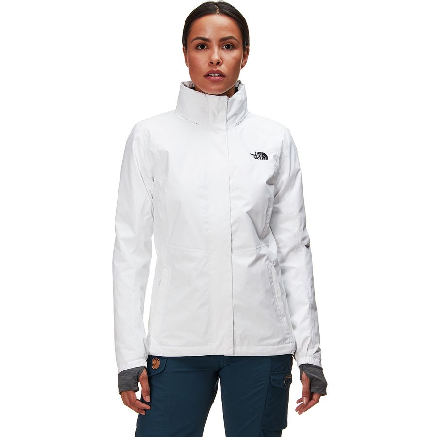 77d7b2cbbfb4 The North Face - Resolve Insulated Jacket - Women s - Tnf White Tnf White
