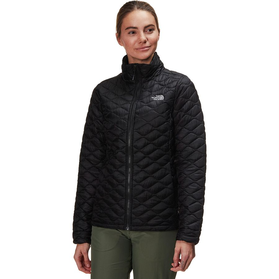 THE NORTH FACE Womens Thermo Ball Jacket Outdoor Ladies Winter Coat Thermal