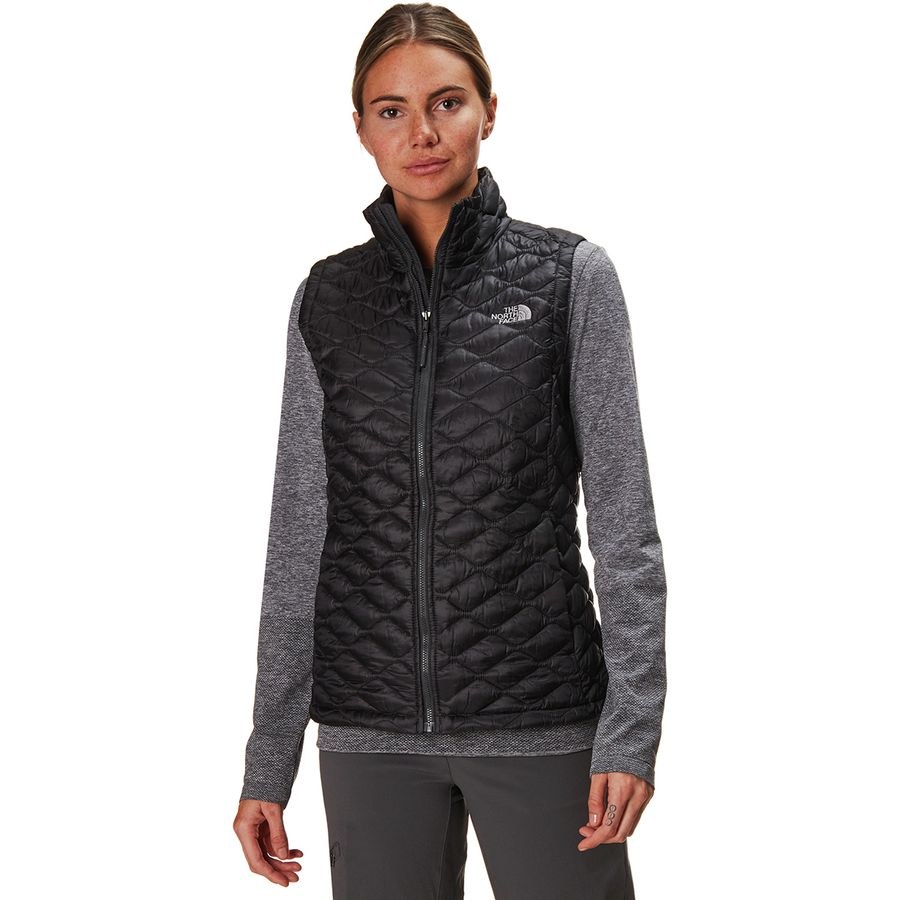 ffd75451c8 The North Face ThermoBall Insulated Vest - Women s
