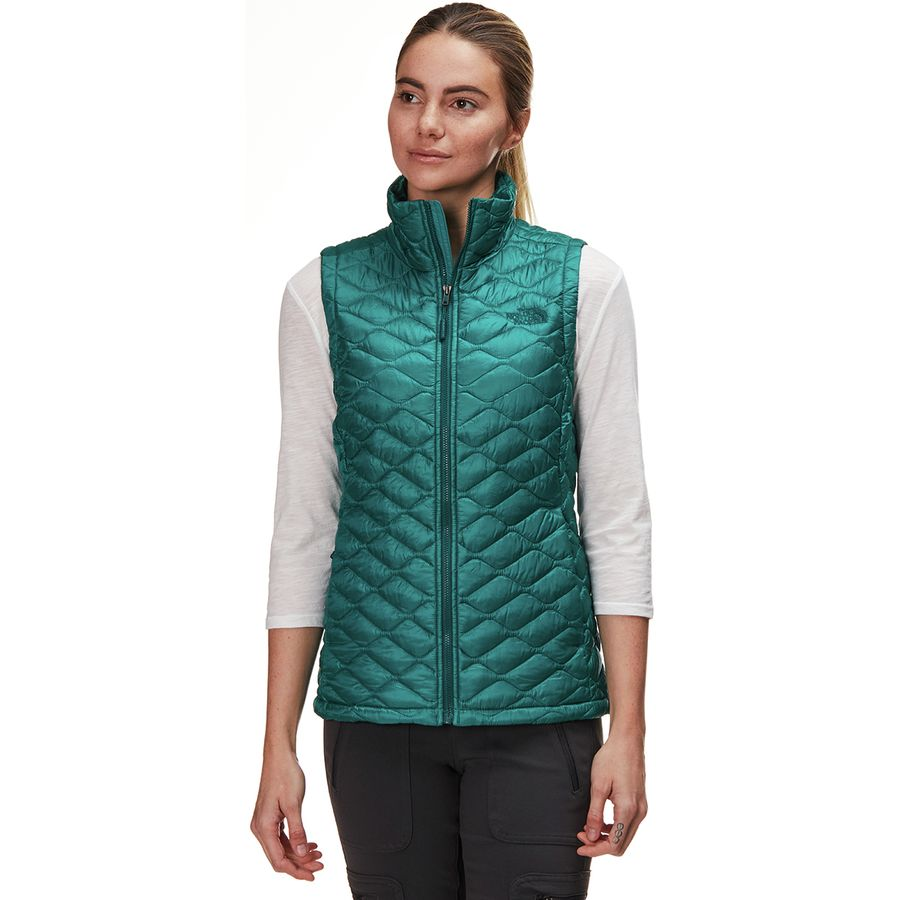 3119f3271 The North Face ThermoBall Insulated Vest - Women's