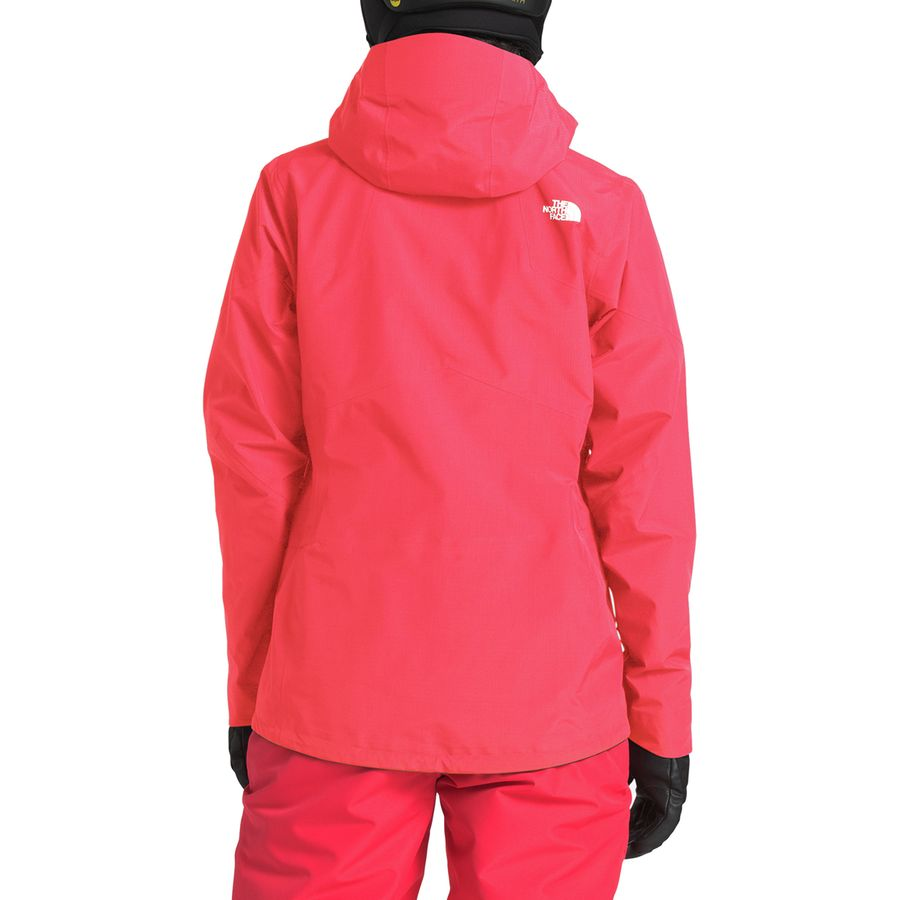 c7953c38100ff The North Face Free Thinker Jacket - Women's | Backcountry.com