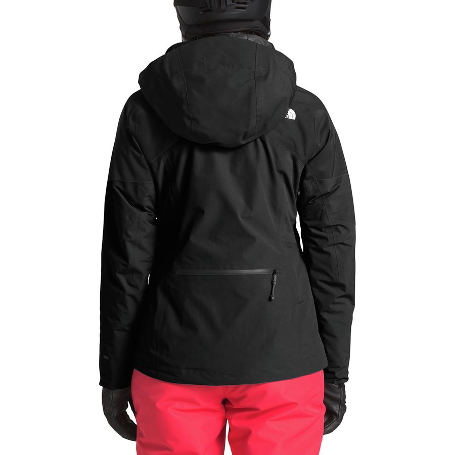 6335ff914 The North Face Powder Guide Hooded Jacket - Women's